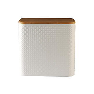 Imprima Diamond Bread Bin