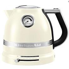 KitchenAid Artisan 1.5L Kettle Almond Cream 5KEK1522BAC