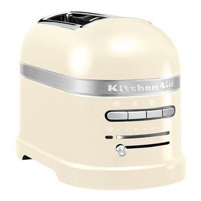Kitchenaid&174 Artisan&174 2 Slice Toaster Almond Cream 5KMT2204BAC