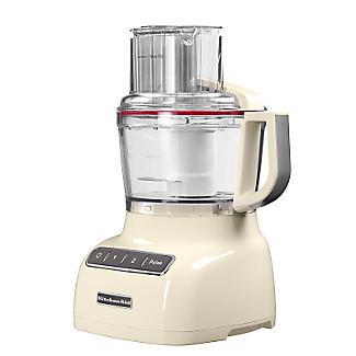 KitchenAid® 2.1L Food Processor Almond Cream 5KFP0925BAC alt image 2
