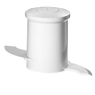 KitchenAid® 2.1L Food Processor Almond Cream 5KFP0925BAC alt image 8