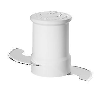 KitchenAid® 2.1L Food Processor Almond Cream 5KFP0925BAC alt image 9