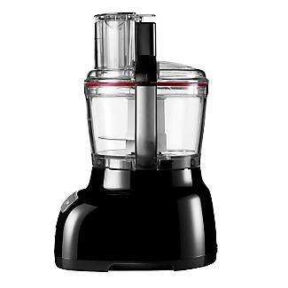 KitchenAid® 2.1L Food Processor Onyx Black 5KFP0925BOB alt image 3
