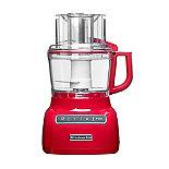 KitchenAid® Artisan® 2.1l Food Processor Empire Red