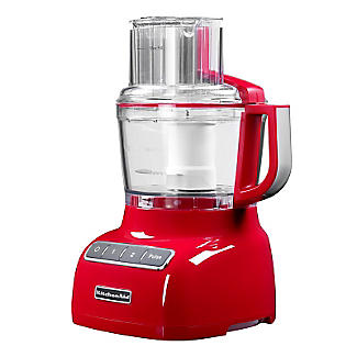 KitchenAid® 2.1L Food Processor Empire Red 5KFP0925BER alt image 2