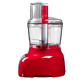 KitchenAid® 2.1L Food Processor Empire Red 5KFP0925BER alt image 3