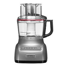 KitchenAid® 2.1L Food Processor Contour Silver 5KFP0925BCU