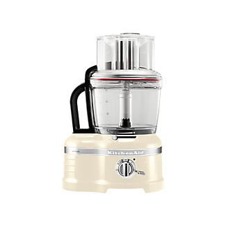 Kitchenaid® Artisan® 4L Food Processor Almond Cream 5KFP1644BAC
