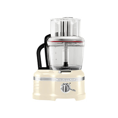Almond Cream Kitchenaid® Artisan® 4L Food Processor