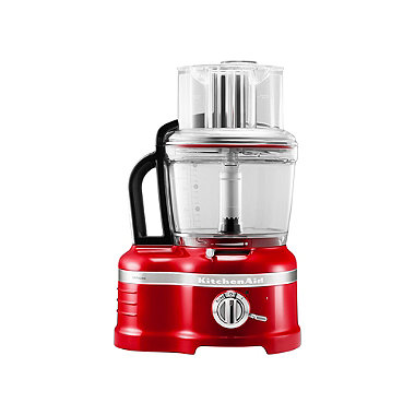 Kitchenaid® Artisan® 4L Food Processor Empire Red 5KFP1644BER