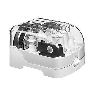Kitchenaid® Artisan® 4L Food Processor Medallion Silver 5KFP1644BMS alt image 2