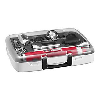 KitchenAid® Artisan® Cordless Hand Blender & Accessories Candy Apple alt image 2