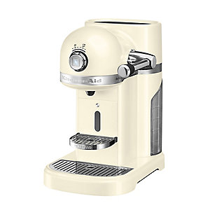 KitchenAid® Artisan® Nespresso® Almond Cream 5KES0503BAC/1