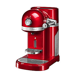 KitchenAid® Artisan Nespresso®  Red