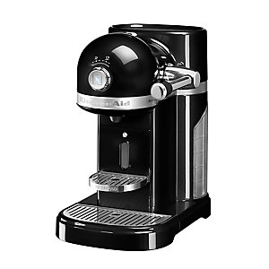 Kitchenaid® Artisan Nespresso® Black