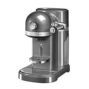 KitchenAid® Artisan Nespresso®  Silver