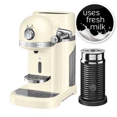 kitchenaid artisan coffee machine manual