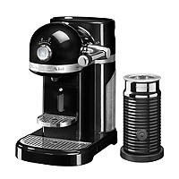 Kitchenaid® Nespresso® with Frother Black