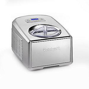 Cuisinart® ICE100BCU Gelato & Eismaschine 150 W, 1,5 Ltr
