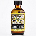 Star Kay White Food Flavour Extract - 60ml Garlic