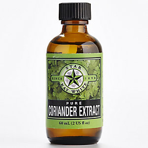 Star Kay White Food Flavour Extract - 60ml Coriander