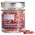 Cake Decorating Sprinkles - 16g Freeze Dried Strawberry Pieces