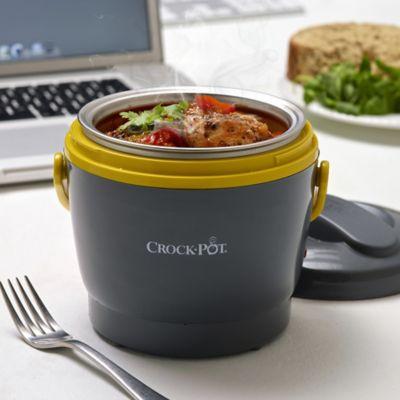 Crock Pot 174 Food Warmer Lunchbox In Crock Pot At Lakeland