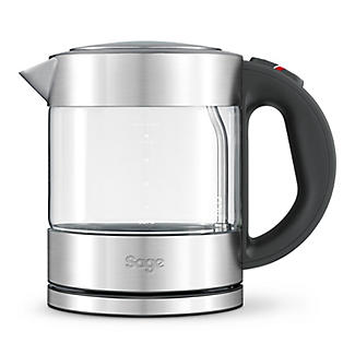 Sage™ The Compact Kettle™ Pure 1L BKE395UK alt image 2