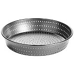 Perfobake 23cm Perforated Round Pie Tin