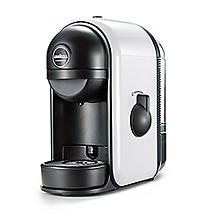 Lavazza  Minu White Coffee Pod Machine 10080928