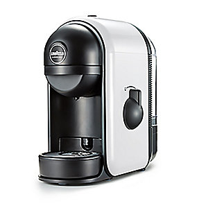 Lavazza Minu Coffee Machine White