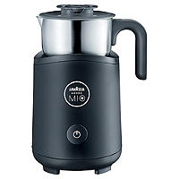 Lavazza Black Amodo Mio Milk Frother & Heater