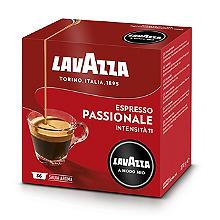 Lavazza A Modo Mio Coffee Capsules - 16 Espresso Passionale - Strong (11)