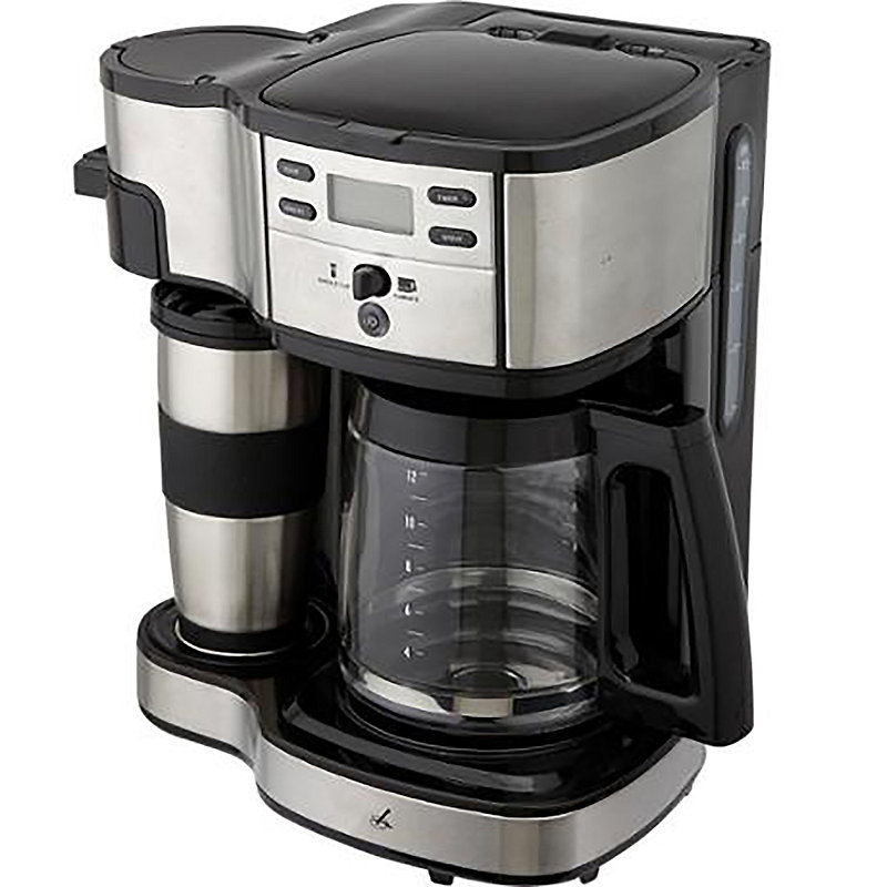 Lakeland Switch Filter Coffee Maker Machine Makes Jug Or