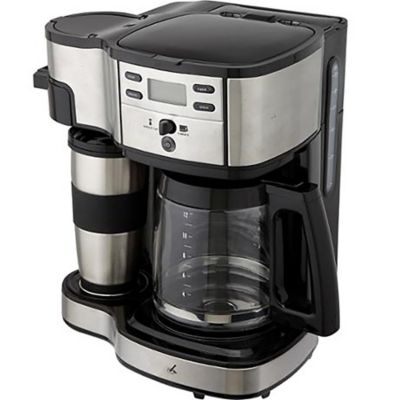 Lakeland Switch Filter Coffee Maker Machine (Makes Jug or Cup of Coffee) 950w eBay