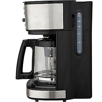 Lakeland Switch 12 Cup Filter Coffee Machine alt image 3