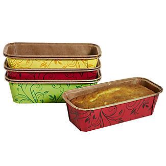 12 Standard Loaf Moulds alt image 2