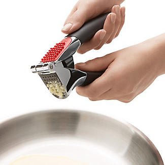 OXO Good Grips® Garlic Press alt image 5