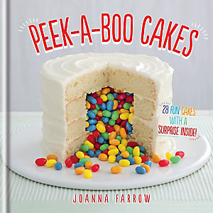 Peek-A-Boo Cakes