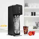 Sodastream Source Machine
