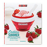 Zoku Endless Summer Recipe Book