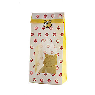 8 Pudsey Treat Bags