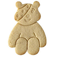 2 in 1 Pudsey Cookie Cutter