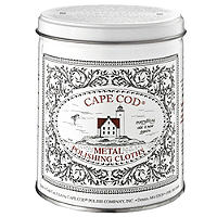 Cape Cod® 12 Reusable Precious Metal Polishing Cloths