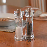 Cole & Mason Aroma Salt & Pepper Mills