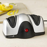 Masterclass® Electric Knife Sharpener