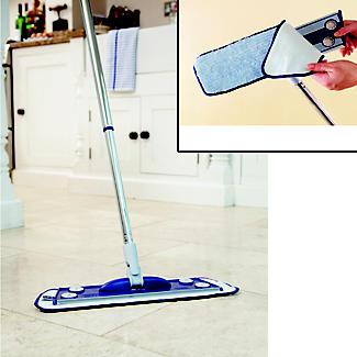 Smart® Microfibre Mop