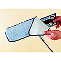 Replacement Microfibre Mop Head, Smart® Microfibre