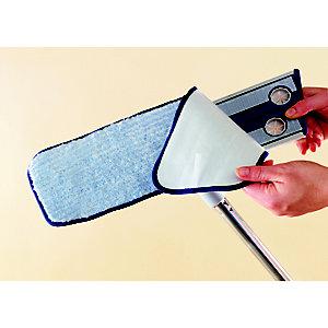Smart® Microfibre Mop Replacement Microfibre Pad