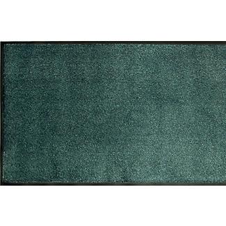 Green Microfibre Mat